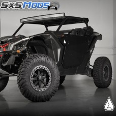 Assault Industries F22 Doors for the Can-Am Maverick X3
