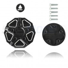 Assault 3-Piece Aluminum Gas Cap for the RZR XP 1000