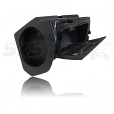 SSV Works Glove Box Sub Enclosure for the Polaris RZR XP 1000