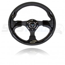 NRG Pilota Series Universal Six Bolt Steering Wheel