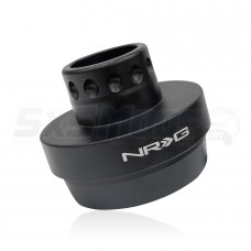 NRG Aftermarket Steering Wheel Quick Release Hub for the Yamaha YXZ1000R