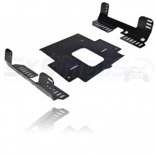 PRP Seats Alpha Composite Seat Bracket Kit for the Can-Am Maverick X3 (Single)
