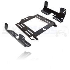 PRP Seats Alpha Composite Seat Bracket Kit for the Polaris RZR XP 1000 (Single)